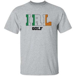 Ireland Olympic Golf Shirt Olympic Games