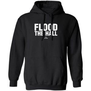 Loan - 108 Stitches Merch Flood The Hall Tee Shirt Alex Bregman