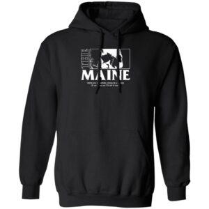 The Maine 8123 Forever Halloween Hoodie Sweatshirt 81Twentythree